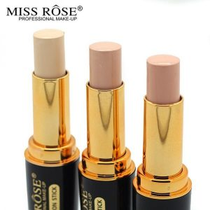 Miss Rose Oil Free Stick Foundation 1