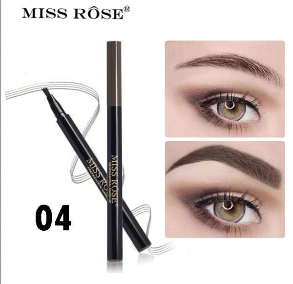 Miss Rose Eyebrow Pencil