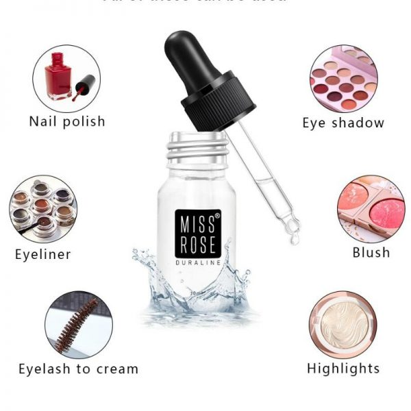 Miss Rose Duraline Makeup Blending Liquid 1