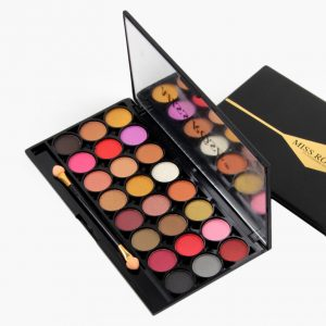 miss rose 24 color eye shadow 1