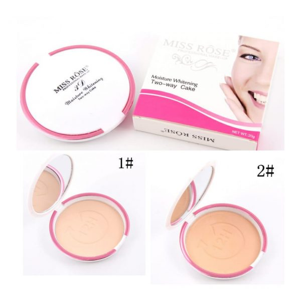 miss rose compact powder two way cake 1
