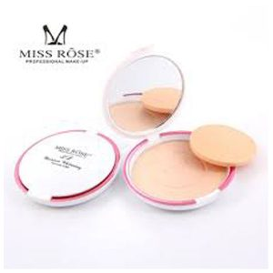 miss rose compact powder two way cake 2