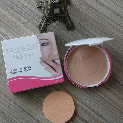 miss rose compact powder two way cake 4