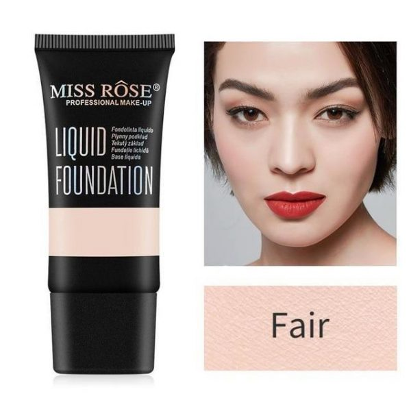 miss rose liquid foundation pack 2