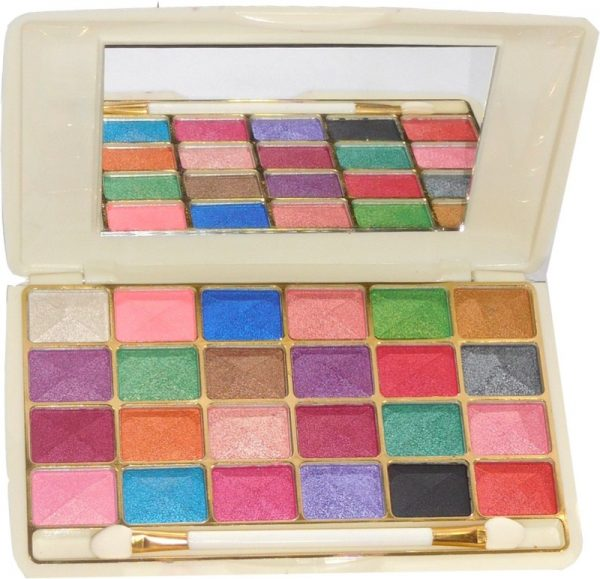 MISS ROSE 24 COLOURS EYESHADOW KIT