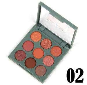 Miss Rose 9 colour Eyeshadow kit