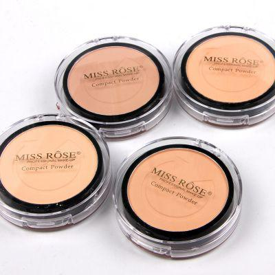Miss Rose 12H Super Stay Facepowder
