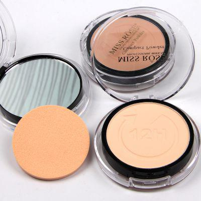 Miss Rose Beauty Pressed Powder