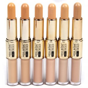miss rose 2 in 1 Concealer